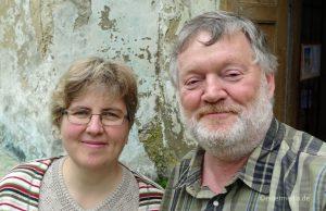 Wolfgang Henze hat mit Pastorin Annika Laats über ihre Baupläne gesprochen.